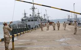 Cơ sở do Mỹ xây ở quân cảng chiến lược Ream bị phá dỡ, Mỹ nghi có liên quan đến Trung Quốc: Campuchia nói gì?