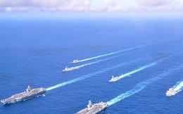 """Hải quân Mỹ đứng trước cơ hội lớn để """"lột xác"""""""