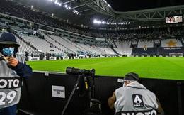 Napoli có thể bị xử thua 0-3 trước Juventus do vắng mặt vì COVID-19