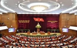 Khai mạc Hội nghị Trung ương 13 bàn công tác nhân sự, văn kiện khóa XIII