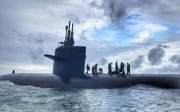 """Tư lệnh hải quân Thái Lan bị nghi """"qua mặt"""" Bangkok, gửi mật thư cho Trung Quốc"""