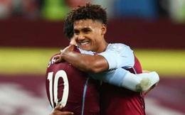 """Tiền đạo Aston Villa: """"Ghi 3 bàn vào lưới Liverpool vẫn là ít"""""""