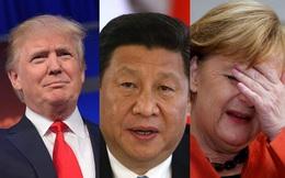 """Liệt cường châu Âu """"quần anh tụ hội"""" bàn về Trung Quốc: Cả EU và Bắc Kinh thấp thỏm chờ đợi 1 điều"""