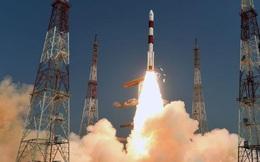 Ấn Độ thử nghiệm thành công tên lửa chiến thuật siêu thanh Shaurya