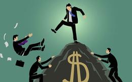 Sau một đêm, thanh niên nghèo trở thành tỉ phú và chân lý sâu cay: Không thể LUI BINH trước cám dỗ thì đừng mong giàu có!