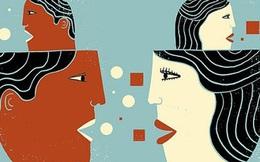 """Biết """"ngậm miệng"""" đúng lúc cũng là một loại đức hạnh, không tùy tiện đánh giá người khác cũng là một kiểu đạo đức"""