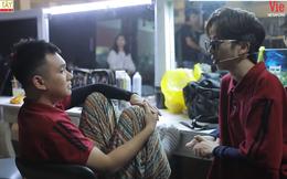 ViruSs chê bài hát của Khắc Việt và thái độ ứng xử khi bất ngờ đối mặt trực tiếp