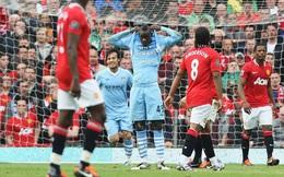 4 lần Old Trafford biến thành ác mộng của M.U tại Premier League