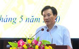 Điều động Bí thư Điện Biên Trần Văn Sơn về Trung ương