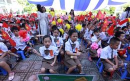 Bộ GD-ĐT yêu cầu không giao bài về nhà cho học sinh lớp 1 chương trình mới