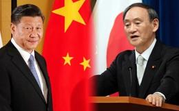 """Ẩn ý từ cuộc gọi đầu với Thủ tướng Suga: Lý do ông Tập cần """"lấy lòng"""" Nhật Bản hơn bao giờ hết"""