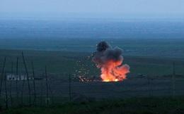 Nga, Pháp và Mỹ ra tuyên bố chung kêu gọi ngừng bắn ở Nagorno-Karabakh