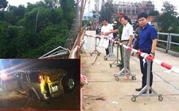 Kết quả khám nghiệm hiện trường vụ ô tô lao xuống sông ở Nghệ An khiến 5 người chết: Tài xế không làm chủ tốc độ