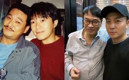 """""""Trùm vai phụ"""" Ngô Mạnh Đạt từng cạch mặt Châu Tinh Trì hiện ra sao ở tuổi U70?"""