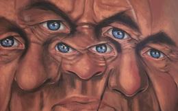 Muốn biết người khác ấn tượng về bạn vì điều gì, hãy chọn khuôn mặt 'thu hút' nhất và xem đáp án