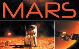 """Tam cường trên sao Hỏa: UAE có """"vàng đen"""", Trung Quốc có thiết bị độc nhất vô nhị, Mỹ có gì từ 2,4 tỷ USD?"""