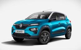 [Ô tô Ấn Độ] Renault ra mắt chiếc ô tô phiên bản đặc biệt, giá chỉ 136 triệu đồng