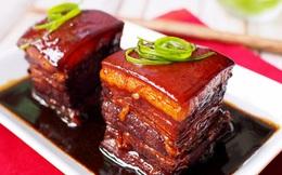 Thịt kho nấu kiểu này vừa mềm vừa thơm, cả nhà ăn hết nồi cơm to
