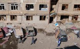 Nga đang ở đâu giữa căng thẳng xung đột giữa Armenia và Azerbaijan?