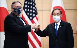 Nhật-Mỹ thúc đẩy hợp tác ngăn chặn hành vi của Trung Quốc tại Biển Đông và Hoa Đông