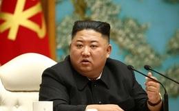"""Ông Kim Jong-un phát động """"chiến dịch 80 ngày"""" trong toàn dân"""