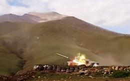 Vai trò của Nga và Thổ Nhĩ Kỳ trong giao tranh ác liệt Azerbaijan-Armenia