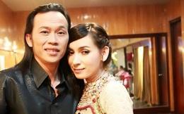 Tình duyên trắc trở của nữ ca sĩ từng sang tận nhà xin cưới Hoài Linh