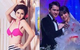 Vợ cũ Phan Thanh Bình gây xôn xao khi tái hôn với chồng mới kém 8 tuổi