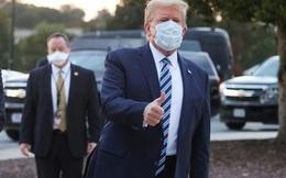 Covid-19: Tổng thống Trump giáng đòn đảng Dân chủ, nhiều lãnh đạo quân sự cách ly