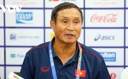HLV Mai Đức Chung nói lời gan ruột với các cầu thủ Phong Phú Hà Nam