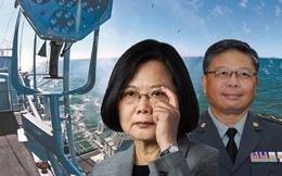 """""""Thấm mệt"""" trước áp lực quân sự của Bắc Kinh, Đài Loan không ngừng tìm kiếm hỗ trợ từ Mỹ"""