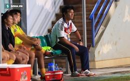 NÓNG: VFF ra án phạt cực nặng, cấm hoạt động bóng đá 5 năm với HLV đội Phong Phú Hà Nam