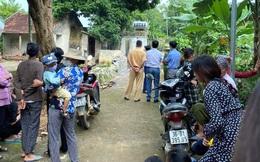 Thanh Hóa: 2 vợ chồng già nghi bị sát hại tại nhà riêng