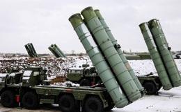 Mỹ lo ngại Thổ Nhĩ Kỳ có thể thử nghiệm S-400
