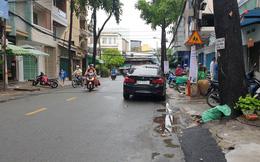 Tiết lộ nguyên nhân nam thanh niên đập xe BMW gần Bệnh viện Chợ Rẫy