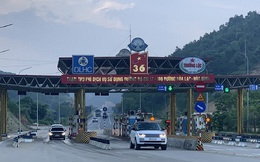 Bộ Tài chính đề xuất thu 1.000 đồng/km trên đường cao tốc do nhà nước đầu tư