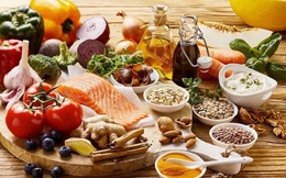 Các thực phẩm hỗ trợ giảm trầm cảm
