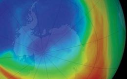 WMO ghi nhận lỗ thủng lớn nhất tầng ozone ở Nam cực