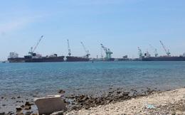 Khánh Hòa: Khước từ dự án 2.000 tỉ đồng làm kho xăng dầu ngoại quan Vân Phong