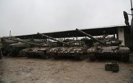 Azerbaijan khoe các chiến lợi phẩm thu được sau 10 ngày giao tranh với Armenia