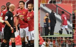Harry Maguire khiến fan MU thêm cay đắng sau trận thua Tottenham