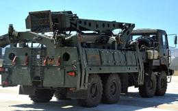 """Bắn thử S-400: Mỹ như """"ngồi trên lửa"""", Thổ Nhĩ Kỳ đang mưu tính gì?"""