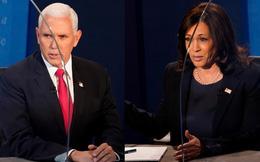 """Hai phó tướng đối đầu: Ông Pence đáp trả sâu cay, """"đá xoáy"""" ông Biden, khiến đối thủ """"tắt nụ cười"""""""