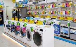 Loạt máy giặt hạng sang của Samsung, Electrolux, Toshiba... bất ngờ hạ giá rất sâu, giảm tới 50%