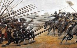 Chiến tranh kỵ binh thời Trung Cổ: Tàn bạo, dã man nhưng không giống như phim ảnh!