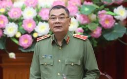 Tướng Tô Ân Xô lý giải việc Bộ Công an vượt quá 3 Thứ trưởng so với quy định