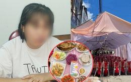 Diễn biến mới nhất vụ cô dâu Điện Biên 'bom' 150 mâm cỗ cưới: Chủ nhà hàng đã tìm đến tận nhà gặp gia đình cô dâu và người nhận 156kg gà