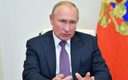 Ông Putin tuyên bố sẵn sàng thực hiện cam kết đồng minh quân sự với Armenia