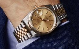 Sếp hỏi giá đồng hồ đeo tay, nhân viên thật thà trả lời mà không biết mình đã rước họa vào thân