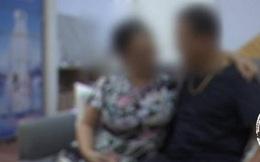 Ngồi ôm hôn gái trẻ ở công viên, ông già 70 tuổi về nhà phát hiện dây chuyền trên cổ biến mất